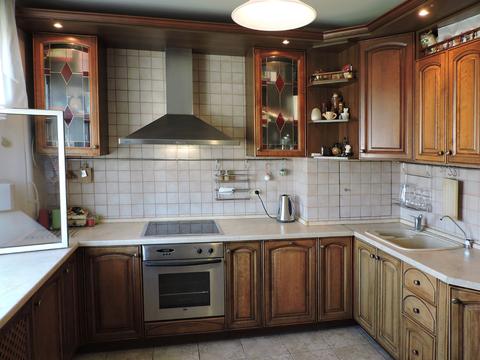 Продам 1-к квартиру, Москва г, Хованская улица 6 - Фото 1