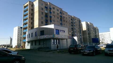 Продается помещение свободного назначения в г. Чехов, ул. Весенняя,18а - Фото 1