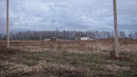 Земельный участок ИЖС - Фото 5