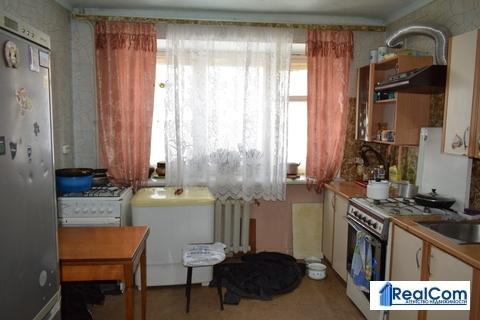 Продам двухкомнатную малосемейку, ул. Некрасова, 52 - Фото 4