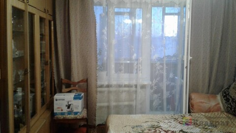 Продается 1-к квартира в с.Дубовое - Фото 1