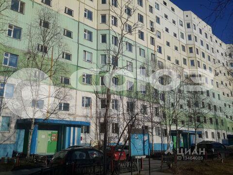 Продажа квартиры, Нижневартовск, Ул. Ханты-Мансийская - Фото 1