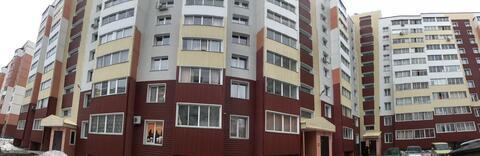 1-к квартира, ул. Глушкова, 6 - Фото 5