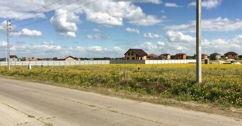 Продажа участка, Тюмень, Село Кулаково - Фото 2