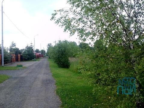 Продажа участка, Жедочи, Наро-Фоминский район - Фото 1