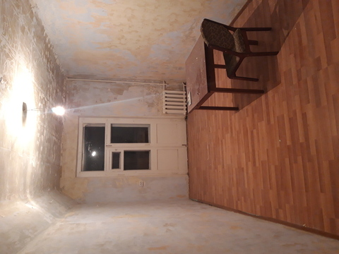 Квартира, пер. Печатный, д.3 - Фото 3