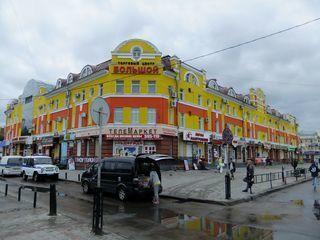 Продажа торгового помещения, Благовещенск, Ул. Красноармейская - Фото 1