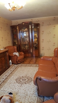 Сдается квартира, Чехов, 70м2 - Фото 3