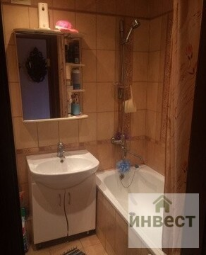 Продается 2 комнатная квартира, Наро-Фоминский район, г. Наро-Фоминск, - Фото 5