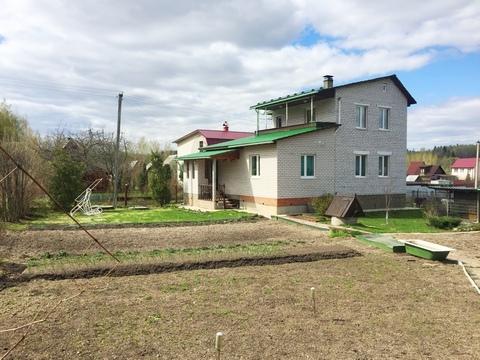 Дом 120 кв.м. на уч. 11 соток, г. Дмитров, в районе ж/д ст. Иванцево - Фото 1