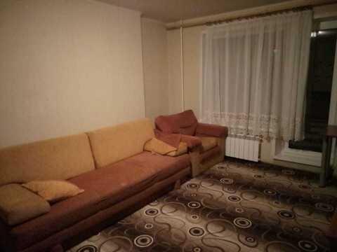 Сдаётся 1 комнатная квартира с мебелью и техникой - Фото 5