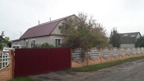 Продажа дома, Земетчино, Земетчинский район, Ул. Луговая - Фото 1