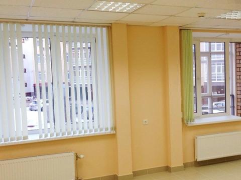 Сдаётся офис 55,6 кв.м. в Нижегородском районе на ул. Белинского. - Фото 3