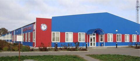 Продам производственный комплекс 3420 кв.м. - Фото 4