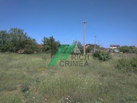 Купить земельный участок в Севастополе недорого - Фото 1
