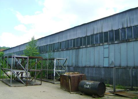 Продам производственный комплекс 16 930 кв.м. - Фото 2