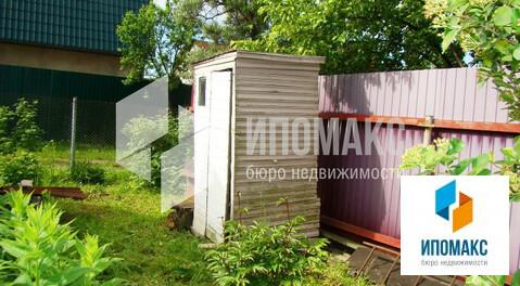 Продается дача в СНТ Гудок - Фото 5