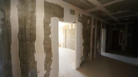 Трехкомнатная квартира в монолитном доме , Южный район - Фото 3