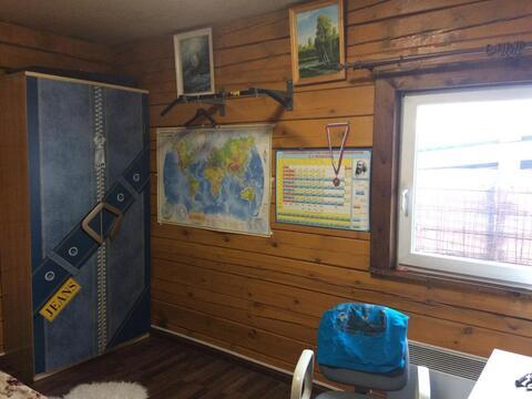 Продается дача. , Иркутский р-н, Байкальский тракт - Фото 2