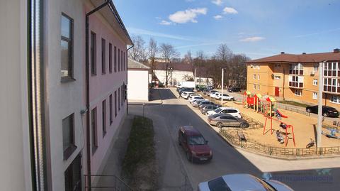 Сдам офис в центре города Волоколамска Московской области. 1-ая линия - Фото 4