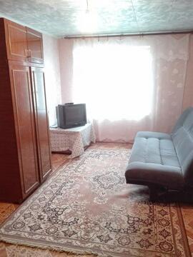 Комната в общежитии на ул.Тракторная, 1б