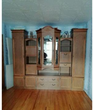 Продается 1-комнатная квартира на 1-м этаже 5-этажного панельного дома - Фото 1