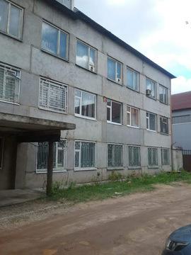 Продается здание 1250 кв.м. в Раменском р-не пгт Родники - Фото 1
