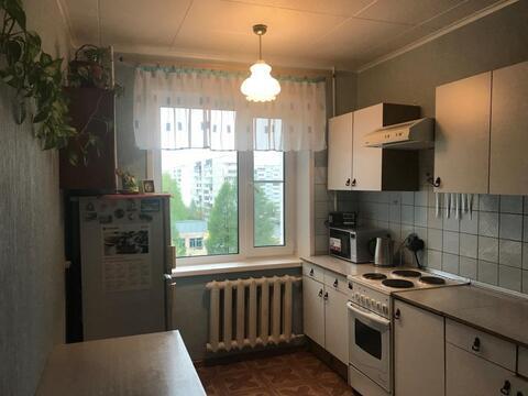 3-к квартира ул. Белинского, 14 - Фото 1