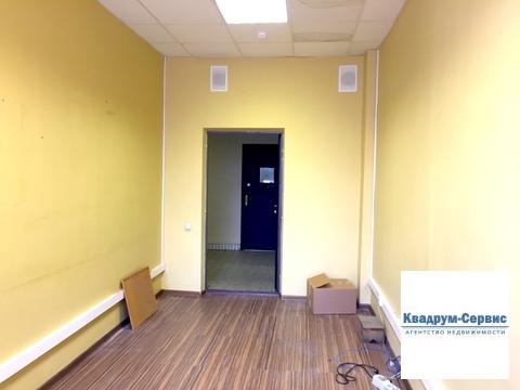 Сдается в аренду офисное помещение, общей площадью 18,5 кв.м - Фото 3
