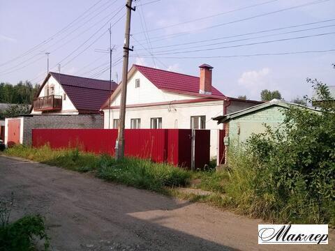 Дом ПМЖ, земля 6 сот, г. Электросталь, ул. Металлургов, Московская обл - Фото 2