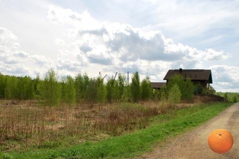 Продается участок, Дмитровское шоссе, 40 км от МКАД - Фото 3