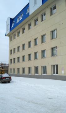 Продам здание 3100 кв.м. на Орджоникидзе, 1а в Ижевске - Фото 5