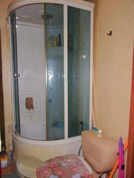Продаётся компактная квартира в кирпичном доме с высокими потолками - Фото 5