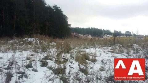Продажа участка 12 соток ИЖС в Айдарово - Фото 3