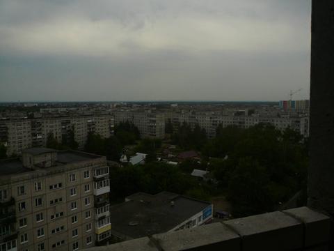 Нижний Новгород, Нижний Новгород, Победная ул, д.14, 1-комнатная . - Фото 3
