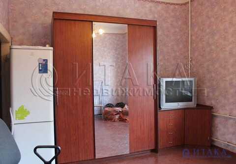 Продажа комнаты, м. Чернышевская, Ул. Красного Текстильщика - Фото 2
