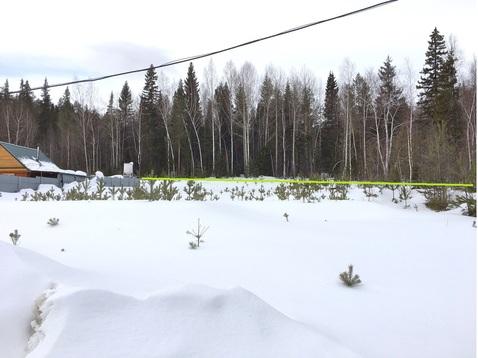Продам участок ИЖС в черте города Новоуральска - Фото 2