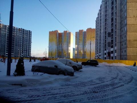 Продам квартиру студию в Андреевке - Фото 2