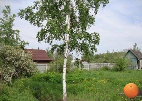 Продается участок, Горьковское шоссе, 40 км от МКАД - Фото 3