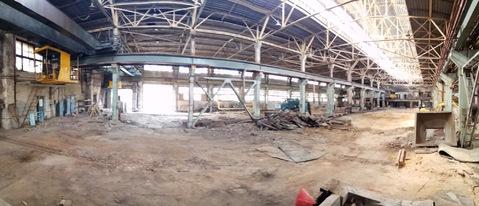 Аренда производство 3250 кв 1 й этаж Н.Новгород - Фото 2
