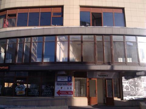 Аренда офис г. Москва, м. Дубровка, ул. Мельникова, 5 - Фото 2