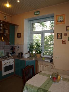 Сдается 3-х комнатная квартира в районе Лефортово - Фото 1