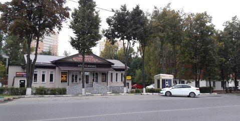 Сдается в аренду торговая площадь г Тула, ул Кирова, д 172 - Фото 2