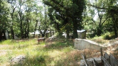 Продам участок 4,5 сот. в Крыму Большая Ялта Алупка - Фото 3