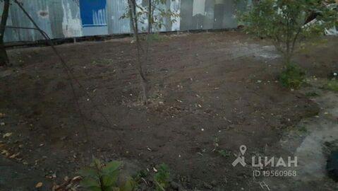 Продажа участка, Волжский, Переулок 20-й - Фото 1