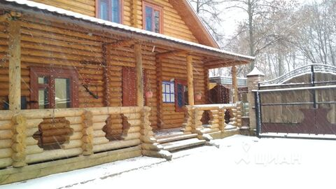 Аренда дома посуточно, Зеленодольский район - Фото 1