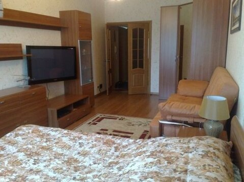 Квартира по ул.Хабаровская - Фото 1