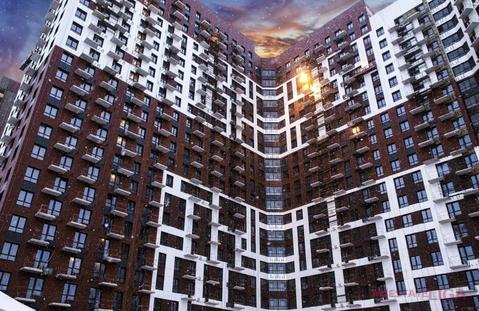 Продажа квартиры, Лефортово район - Фото 2