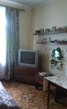 Продажа комнаты, Электросталь, Ул. Николаева - Фото 1