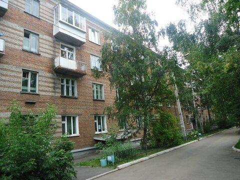 4-комнатная, Акадмегородок - Фото 1